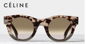 Celine - designer eye wear
