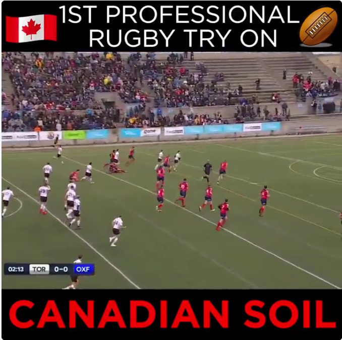 CBC Sports - English Rugby in Canada