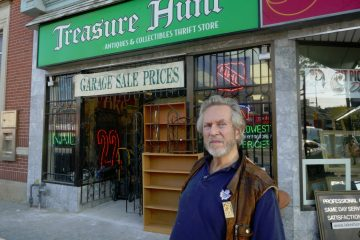 Treasure Hunt Antiques in Etobicoke